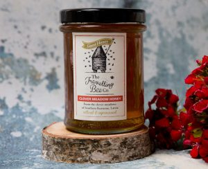 Clover Meadow Honey