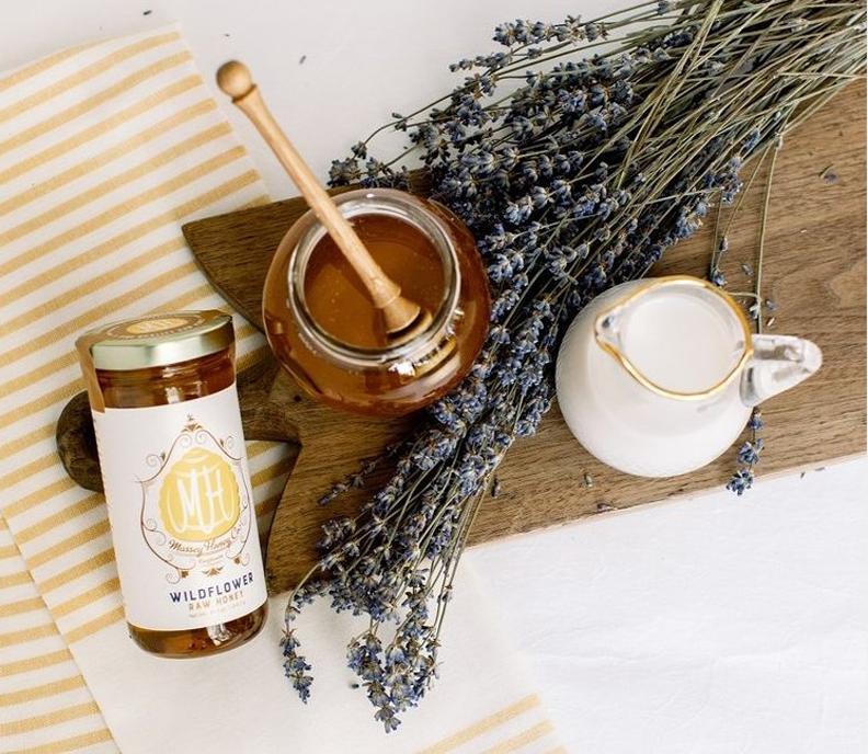 Massey Honey Co. - Wildflower Honey